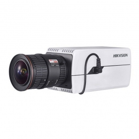 IP камера Hikvision DS-2CD7026G0/P-AP 2 Мп ANPR, Ethernet, PoE