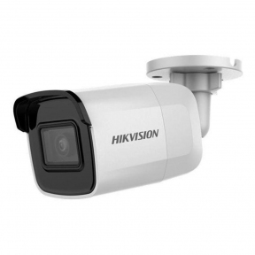 IP камера Hikvision DS-2CD2021G1-IW (2,8 ММ) 2 Мп WiFi, Ethernet, PoE