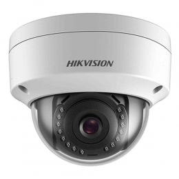 IP камера Hikvision DS-2CD2121G0-IS (2.8 ММ) 2 Мп, Ethernet, PoE