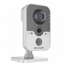 IP камера Hikvision DS-2CD2420F-IW (4 мм) 2Мп PIR датчик
