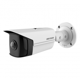 IP камера Hikvision DS-2CD2T45G0P-I (1,68 мм) 4 Мп Ethernet, PoE