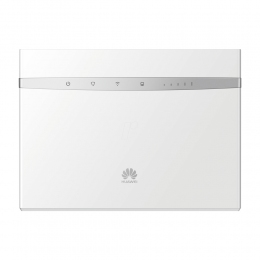 4G LTE WiFi маршрутизатор Huawei B525s-23a (White)